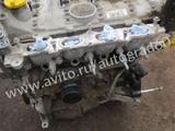 Двигатель 1. 6 16v K4M от Рено логан, бу