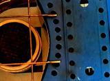 Керасиновый обогреватель, печь