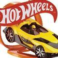 Машинка hot wheels Yur So Fast