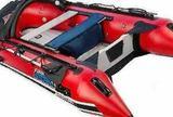 Корейская надувная лодка пвх Mercury Heavy Duty