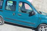 Renault Kangoo, 2001