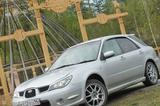Subaru Impreza, 2006, с пробегом 10499 тыс. км.